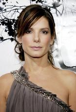 Sandra Bullock - DWTSGame: All-Stars